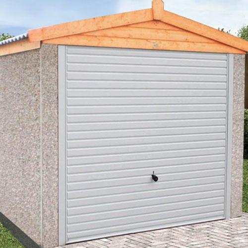 Apex Concrete Garages