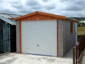 The Apex Garage Range