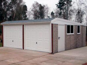 The Duchess & Duke Garage Range