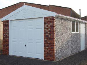 The Monarch Garage Range