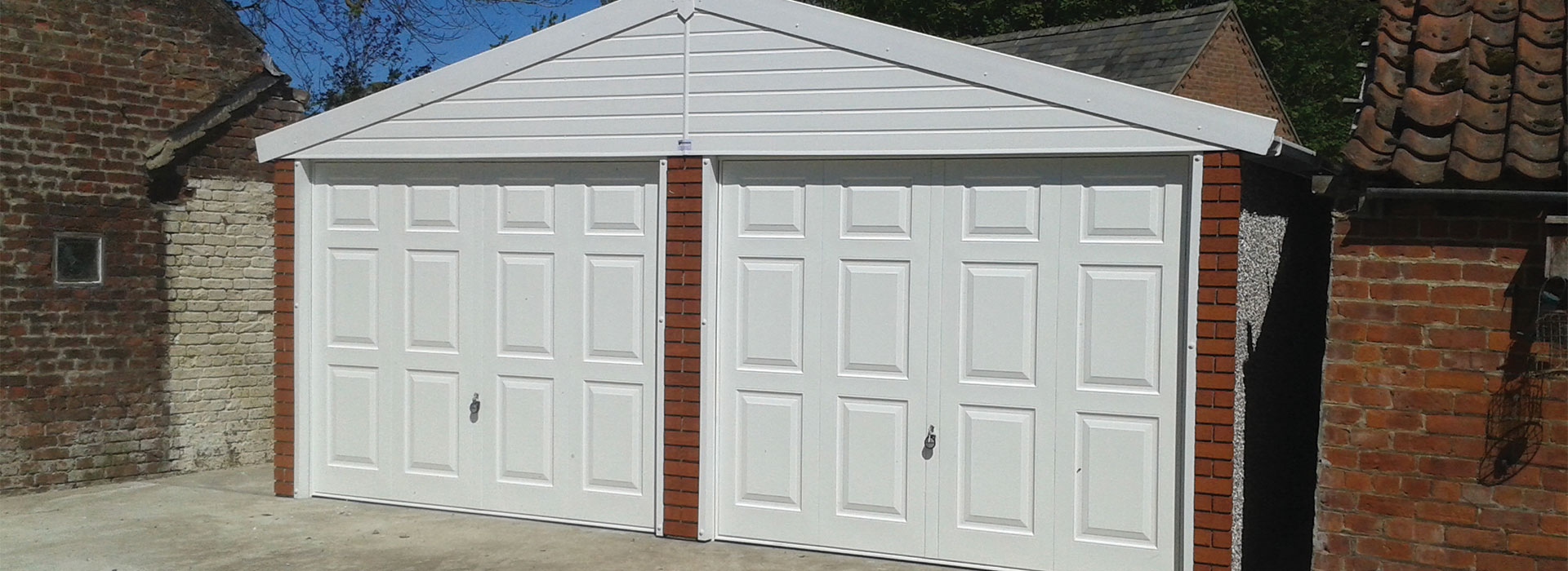 Why Choose Precast Garages Scotland