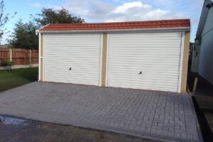 Double Garages