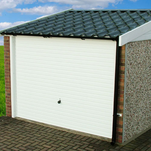 Apex 90 Concrete Garages